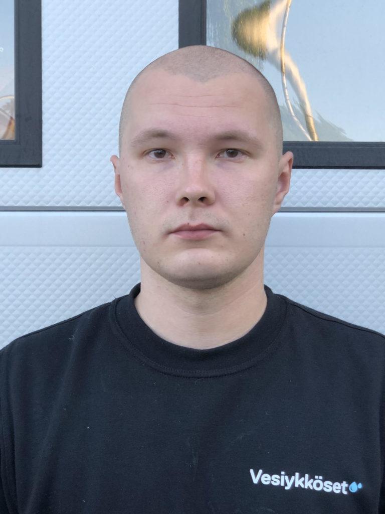 Mikko Turtiainen Vesiykkoset